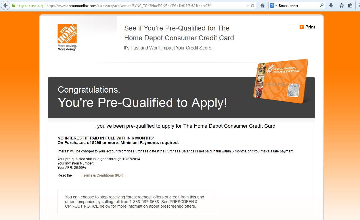 home depot credit card fico with 3575973 on 4119456 as well New Credit File Secondary Credit as well 4713036 additionally 3575973 in addition 4206200.