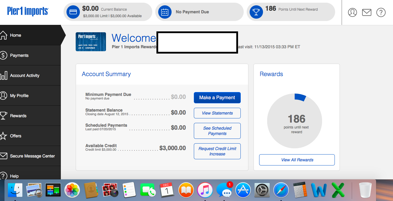 how to connect my td rewards account to expedia