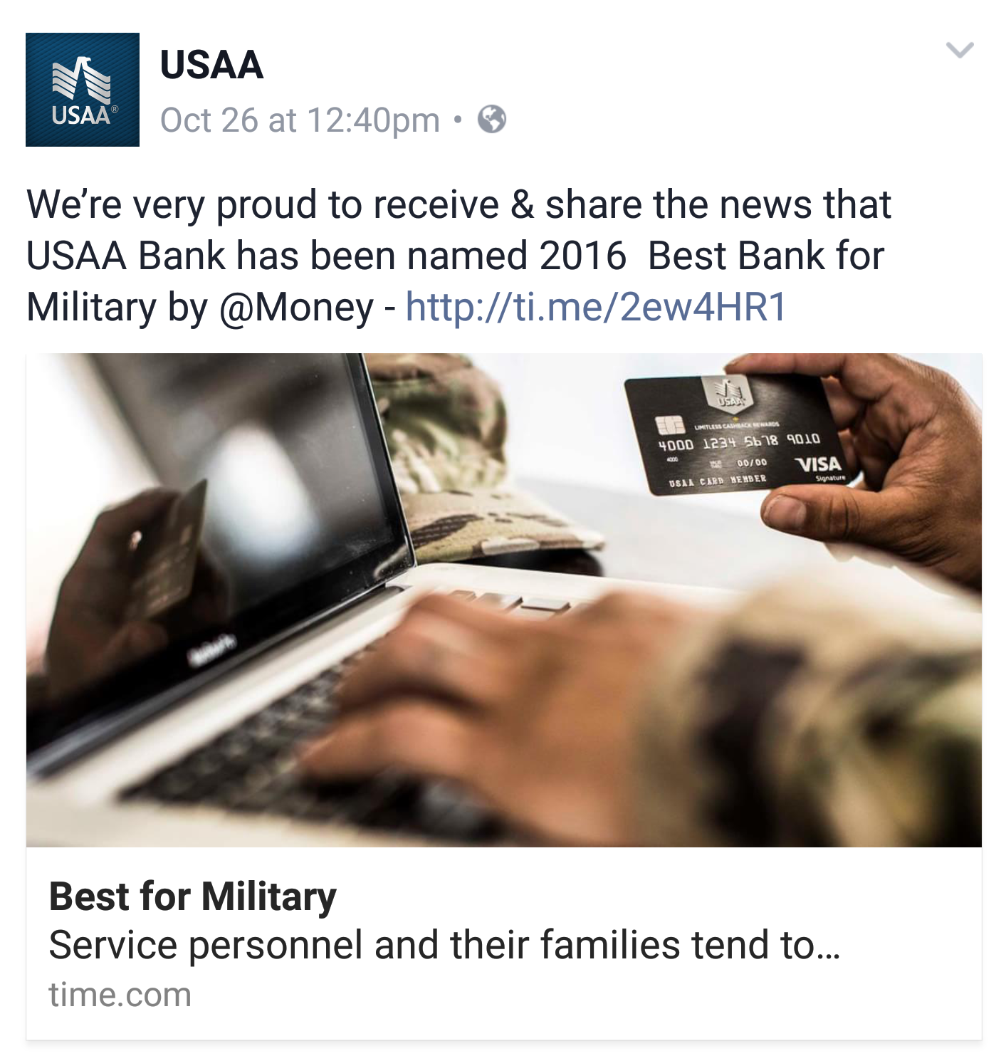 Usaa 25% Targeted Offer [update March 2017]  Page 4  Myfico� Forums   4761334
