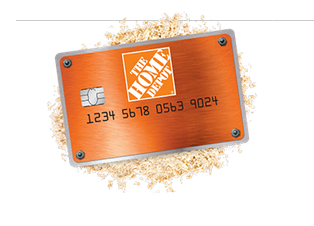 Home Depot chip card - myFICO® Forums - 4847027