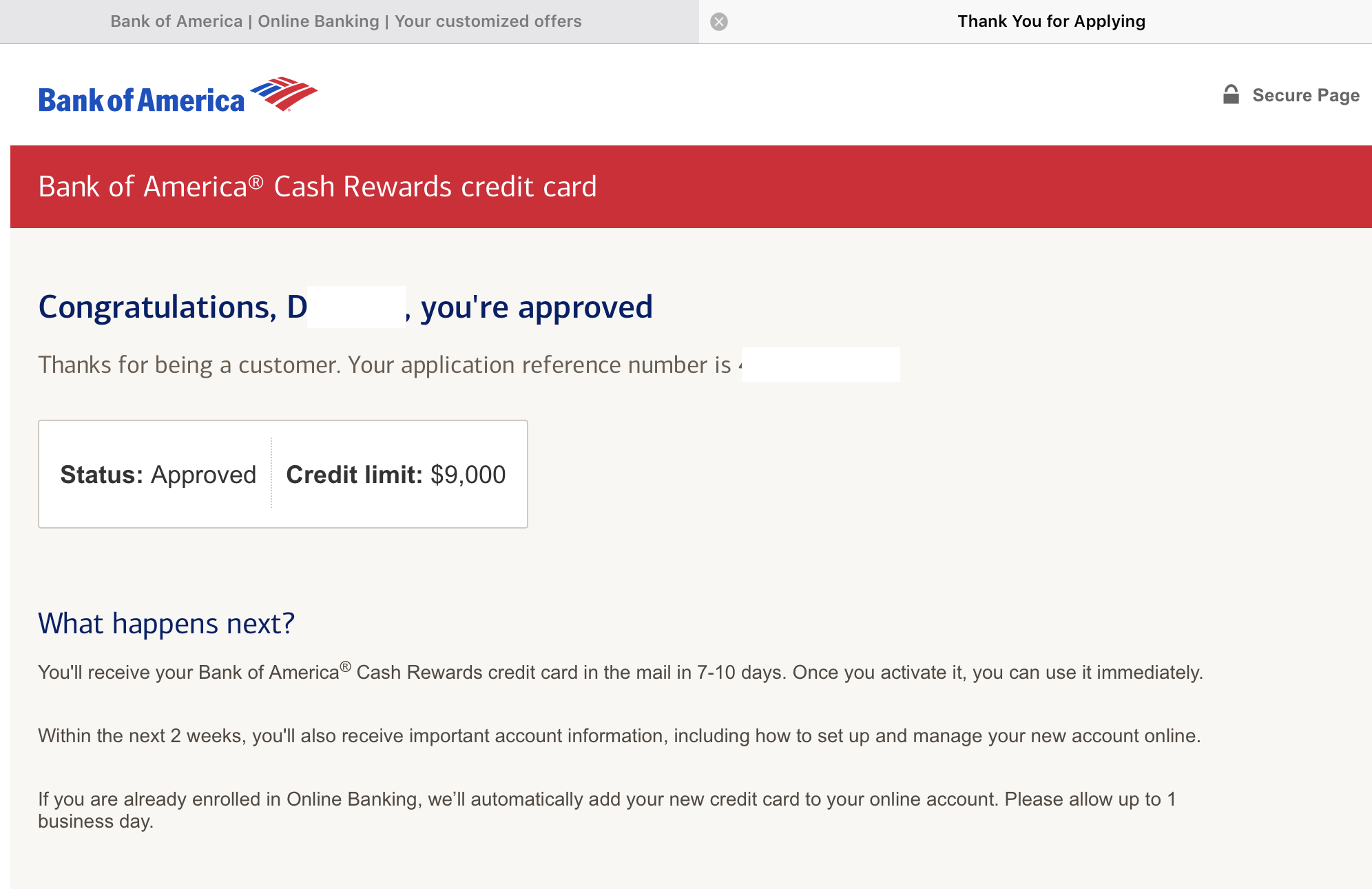 Unique Image Of Bank Of America Business Credit Card – Business ...