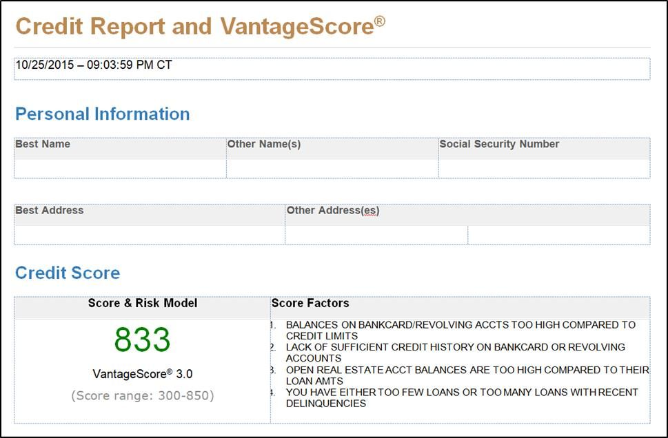 VS3 score direct from Experian.jpg
