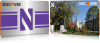 Northwestern Discover it card