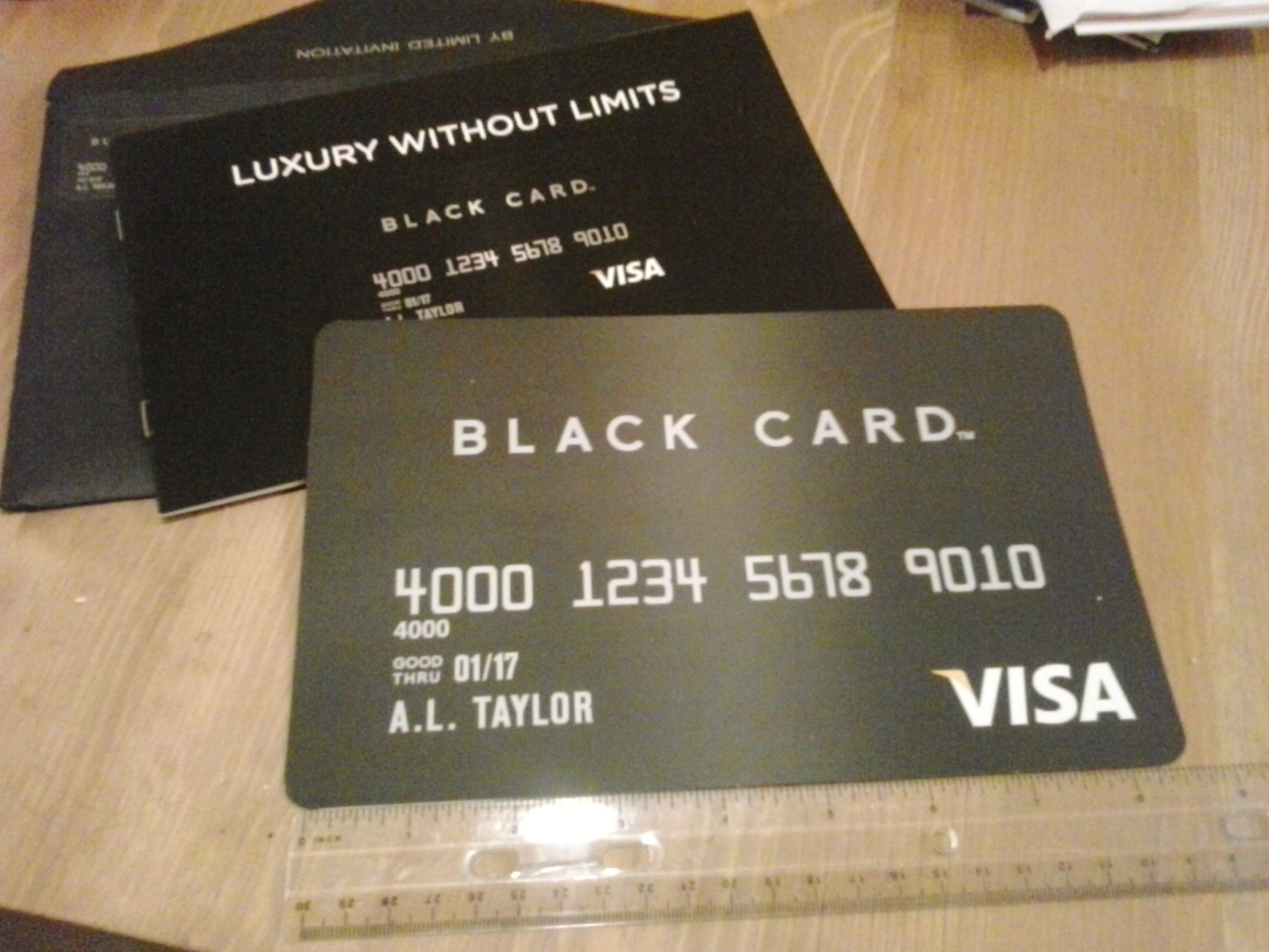 What Is Black Card Page 4 Myfico 174 Forums 3197588