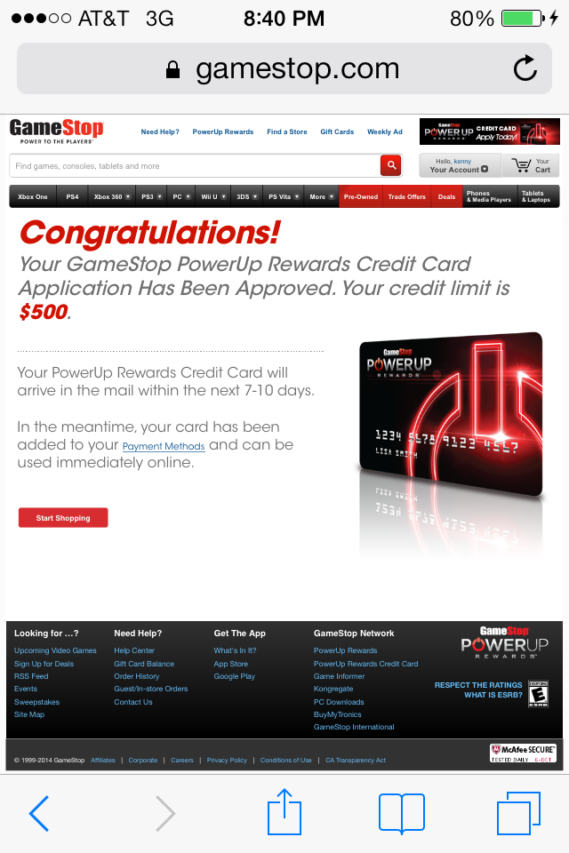 Comenity Bank Credit Cards Credit Cards Simply Click The Name Of The Appropriate Card And You