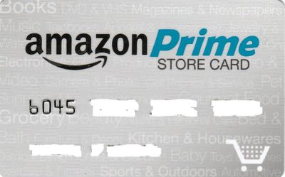 New Amazon Prime Plastic Credit Card - myFICO® Forums - 14
