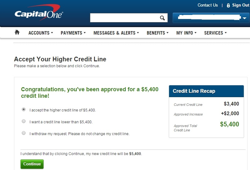 Capital One From Scrooge To Santa ClausAutomati - myFICO