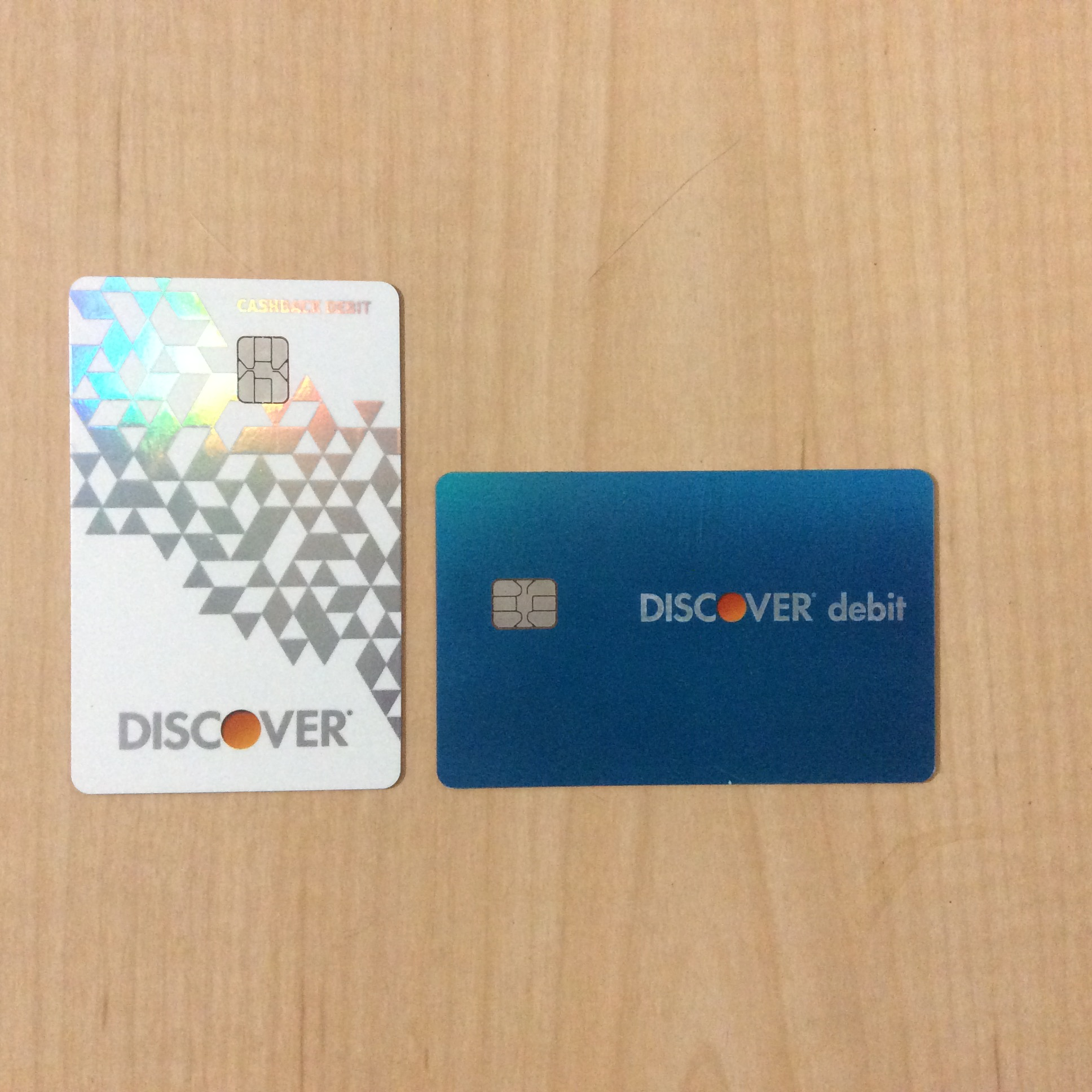 Discover Cashback Checking Account - myFICO® Forums - 14