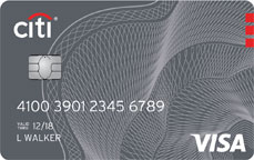 Coscto Anywhere Signature Visa -Citi- $8300