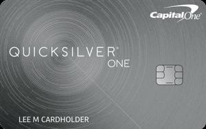 QuickSilver One $2200