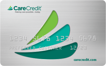 CareCredit $20000