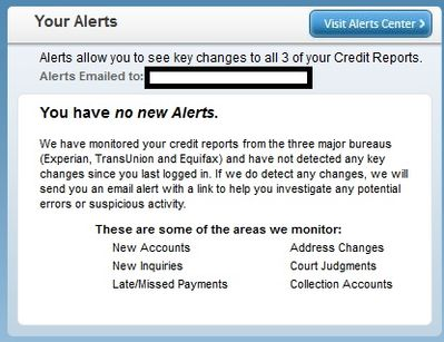 Beware Of Experian Credit Monitoring Service Myfico Forums 2130721