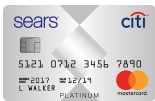 Sears Card Converting to Shop Your Way Mastercard - myFICO® Forums