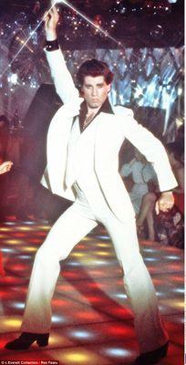 Disco Fever!