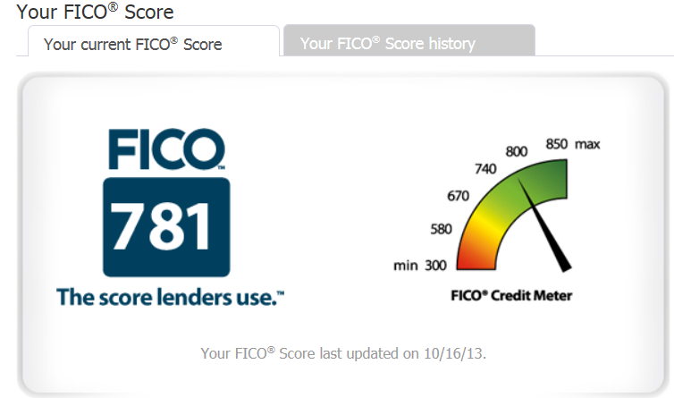 Free Fico scores from Barclay! - myFICO® Forums - 2551103
