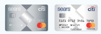 Sears Credit Card - myFICO® Forums - 11