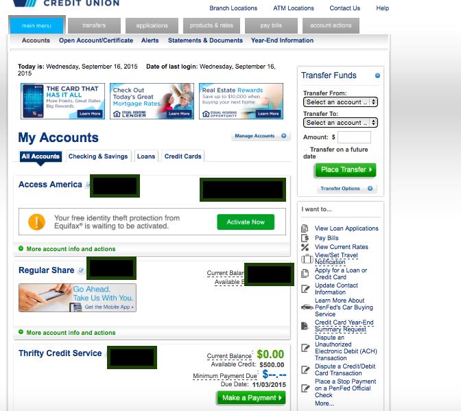 Where Do You Go To Check DCU Credit Card Applicati
