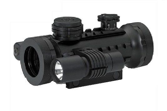 BSA Tactical REd Dot Scope with Laser and Light.jpg