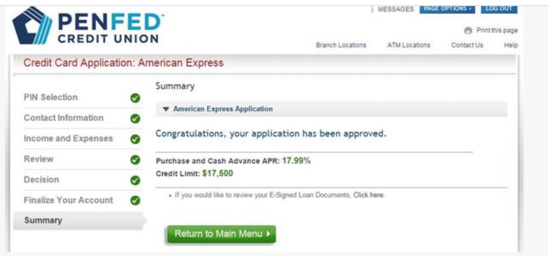 Same day cash payday loan image 2