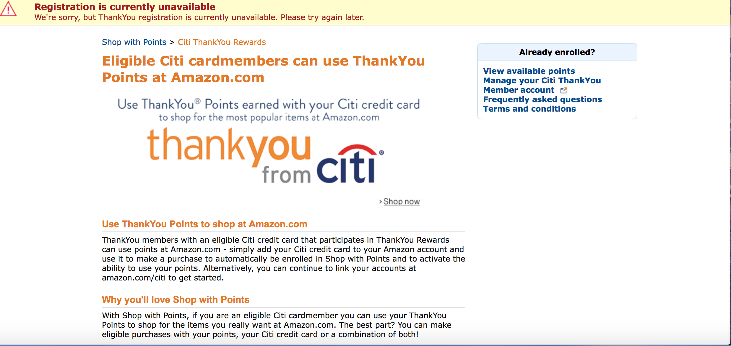 how to delete my credit card from amazon