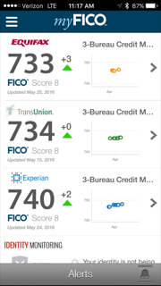 730 Credit Score >> My Rebuild Story Page 21 Myfico Forums 3460461