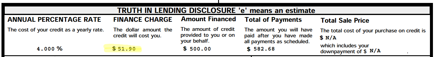 Adding An Installment Loan The Share Secure Tec Myfico
