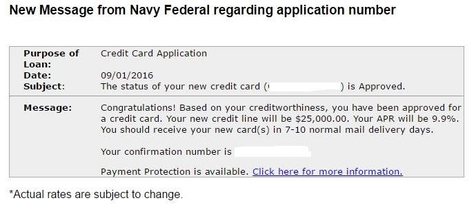 Navy Federal Auto Loan >> Official Nfcu Cli Guide Myfico Forums 2101185