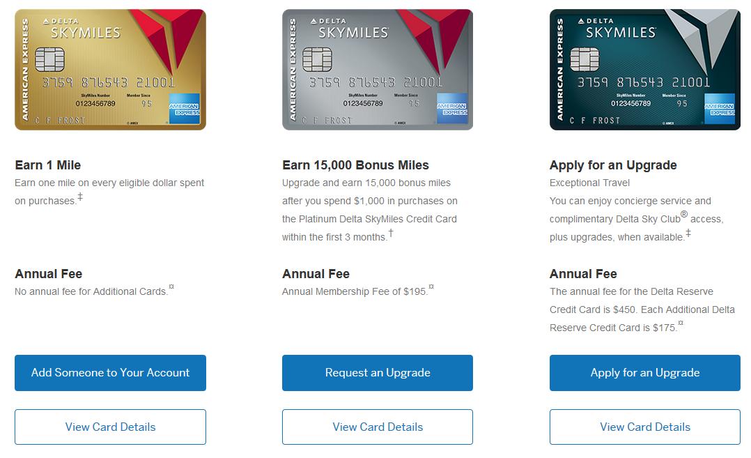 Amex Delta Platinum Upgrade Offer Myfico 174 Forums 4858073