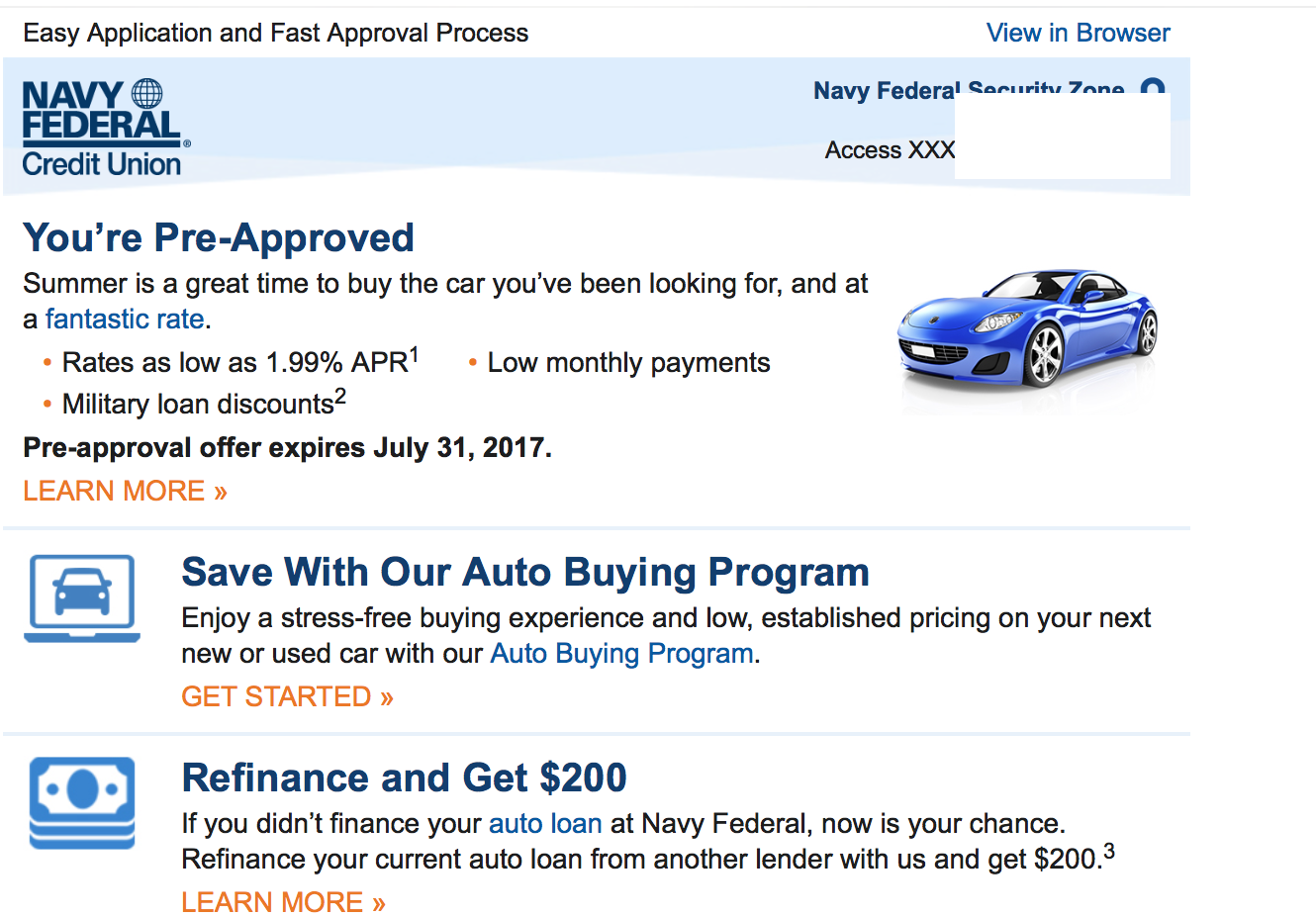 Navy Federal Auto Loan >> Nfcu Pre Qual Example Myfico Forums 4957133