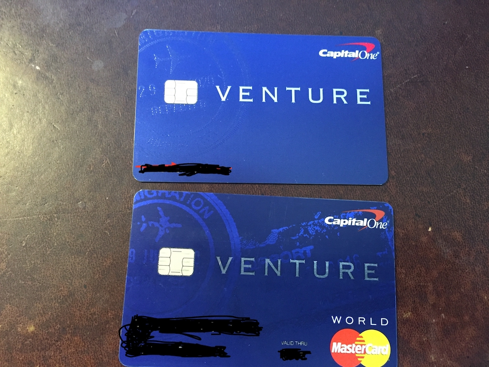 Capital One Venture Metal Card Replacement | Gemescool.org