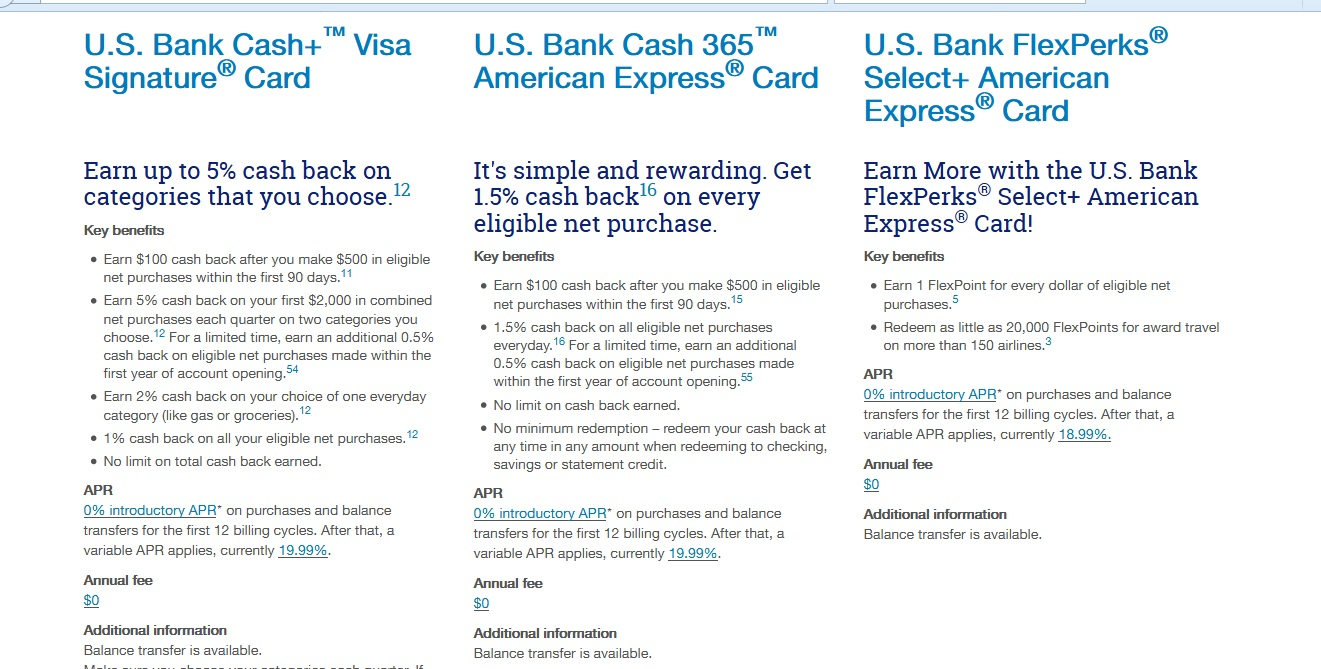 US bank prequalified offers solid? - myFICO® Forums - 5068223