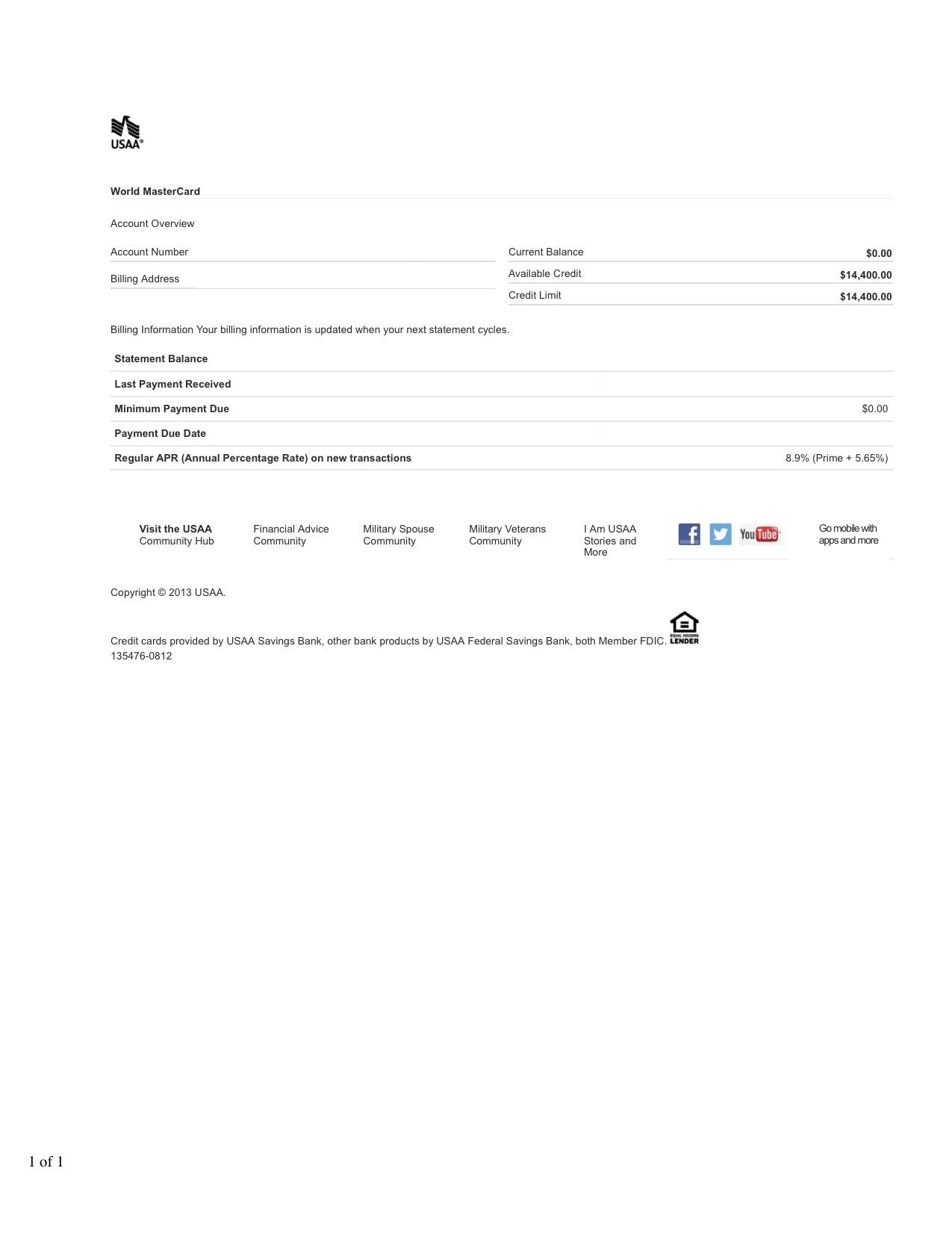 USAA : My Accounts : Account Summary.jpg