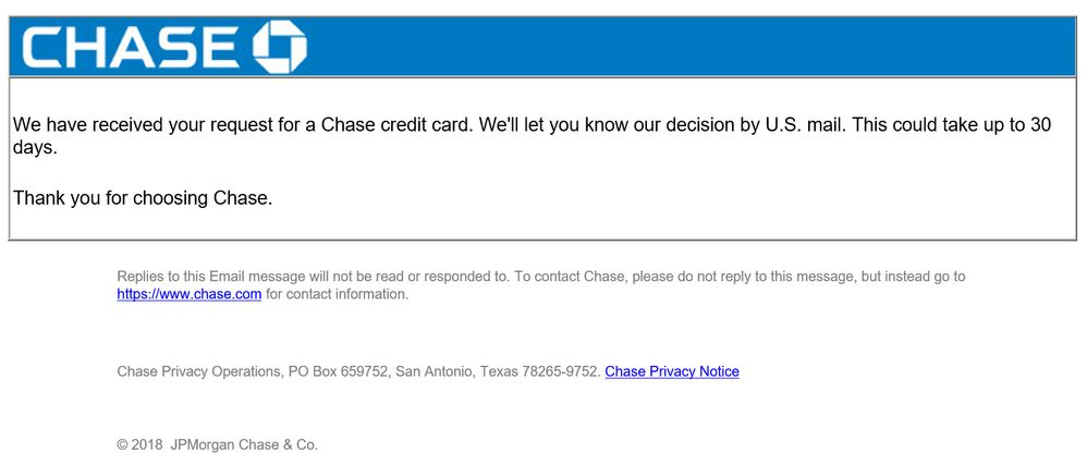 chase sapphire preferred credit card application