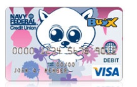 visa buxxjpg - Cute Prepaid Debit Cards