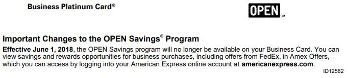 American express open savings discontinuance myfico forums 5181019 colourmoves