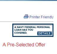 Pre-Selected offer.JPG