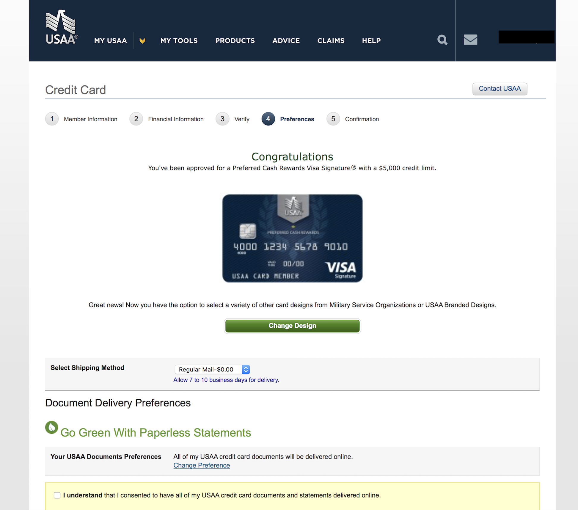 Usaa Credit Card Approval Myfico