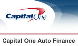 Capital one auto finance collections