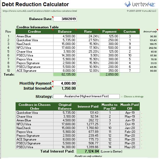 Debt Reduction Calculator.PNG