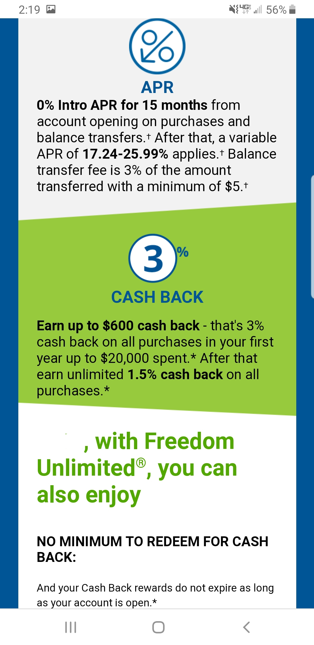 New Chase Credit Card Offers Launching Tomorrow  - myFICO