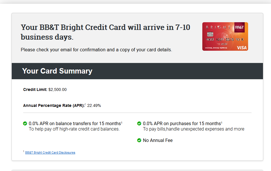 Screenshot_2019-07-19 BB T Credit Card Application Your Application is Complete.png