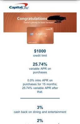 Capital one credit card payment with paypal