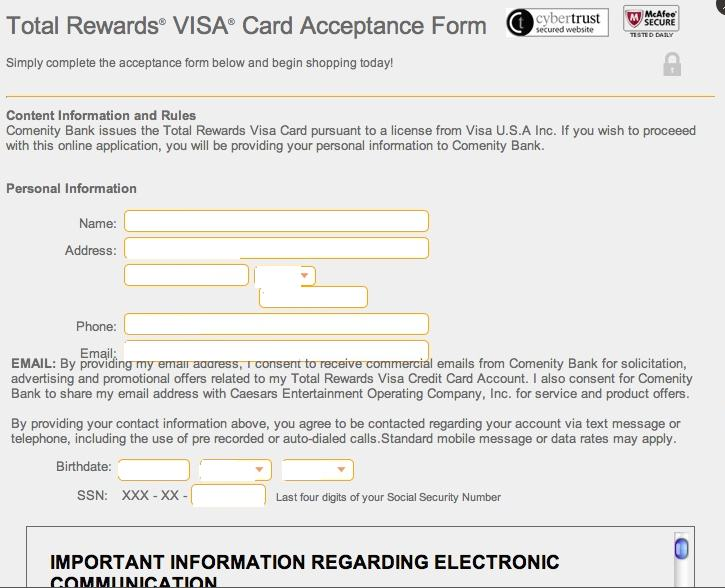 total rewards visa pre approval popup myfico forums 2916138. Black Bedroom Furniture Sets. Home Design Ideas