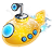 Yellow-Submarine-icon.png